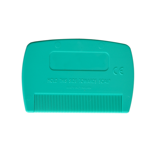 PDC1, Precision Detection Comb, Lice, Comb, Lice Comb, Detection Comb, Lice threatment